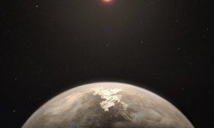 Los exoplanetas más intrigantes de 2017
