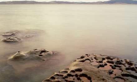 Buscar vida en mundos oceánicos podría ser inútil