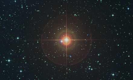 W Hydrae: una sorpresa y un vistazo al futuro del Sol