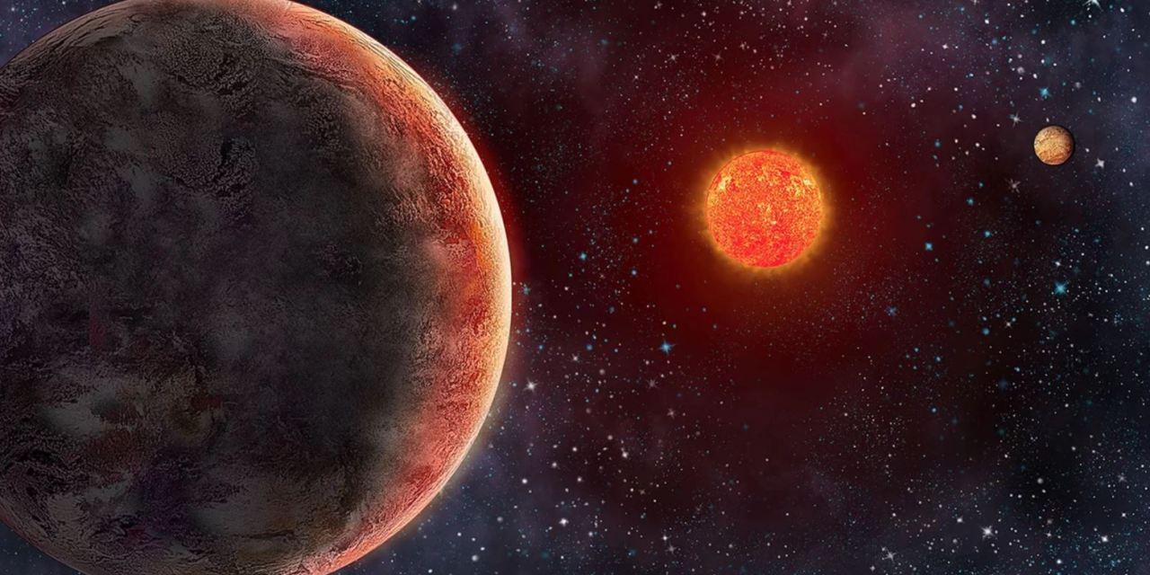 Frases célebres de astronomía