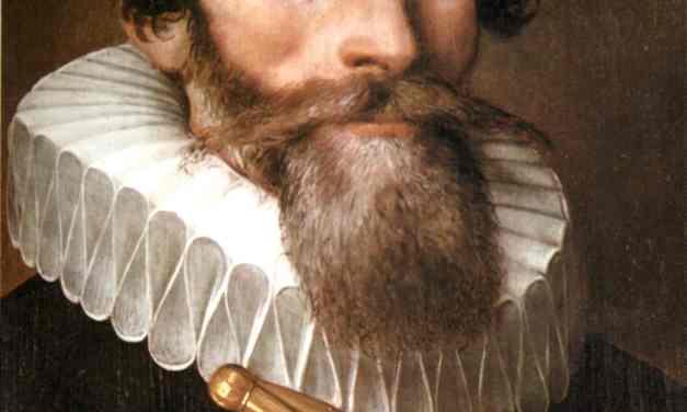 Johannes Kepler, una figura clave de la astronomía