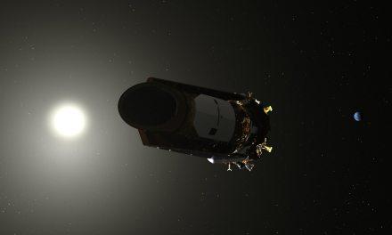 Recta final del telescopio Kepler: se agota el combustible