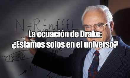 La ecuación de Drake: ¿estamos solos en el universo? (Vídeo)