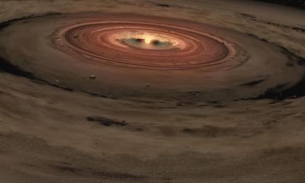 ¿Cómo llegó el agua a la Tierra tras su formación?