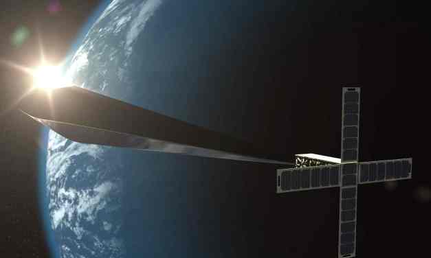 El Reflector Orbital, otra estrella artificial en camino…