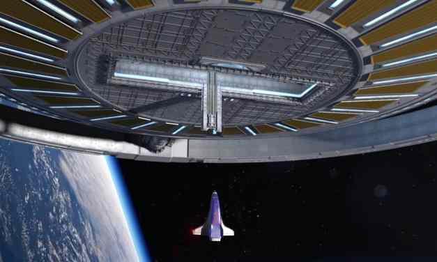 La gravedad artificial podría ser realidad en el futuro