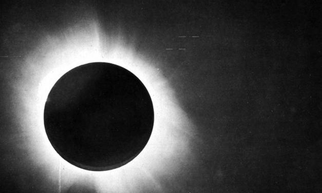 Eclipse solar de 1919: 100 años de la victoria de Einstein