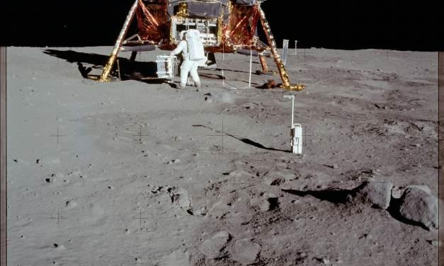 El discurso de Nixon si Apolo 11 hubiese fracasado