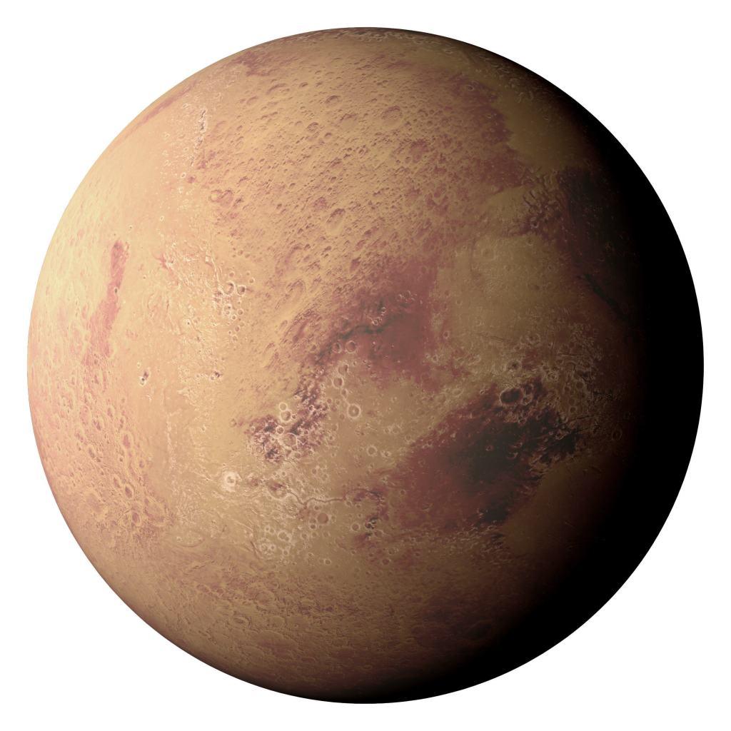 L 98-59 b es el exoplaneta más pequeño observado por TESS hasta el momento.