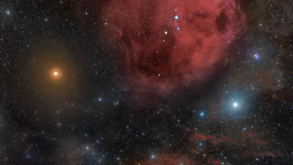 Astrobitácora 1x21: El futuro de Betelgeuse