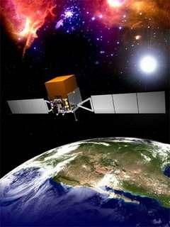 Gamma-satelliet GLAST