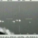 Jaagt de Hollandse luchtmacht op UFO's?