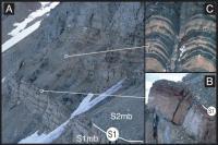 Magnetische sedimenten op Spitsbergen