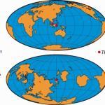Is de Aarde gekanteld in het verleden?