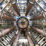 Horizon (BBC) over de Large Hadron Collider