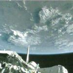 Space Shuttle Atlantis is gelanceerd