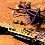 3 doden bij explosie raketfaciliteit