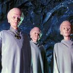 Star Trek digitaal in de bioscoop te zien