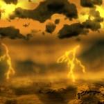 Atmosfeer Venus lijkt op die van de Aarde