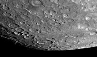 Is er ijs op de zuidpool van Mercurius?