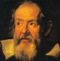 Galileo Galilei zorgt weer voor onrust