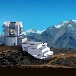 Bill Gates financiert bouw 8,4m telescoop