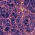 Grootste structuur van donkere materie ontdekt