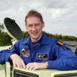 Belg De Winne gaat mei 2009 naar ISS