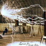 Toengoeska en Nikola Tesla