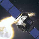 ESA prepareert Rosetta voor Steins