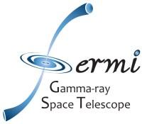 Het logo van Fermi