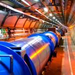 De Large Hadron Collider komt op stoom