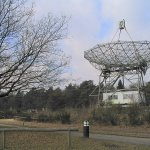 Stem op de radiotelescoop van Dwingeloo!