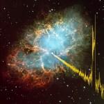 Toekomstige mobieltjes gebaseerd op pulsars