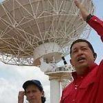 Venezuela nu ook een ruimtevaartnatie