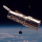 Switch naar reserveset Hubble ziet er goed uit