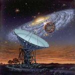 Lezing: Intelligent leven in het heelal en de Fermi Paradox