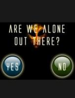 Zijn we alleen?