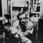 Oceanograaf Piccard hielp NASA in 1969