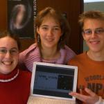 Leide studenten vinden unieke exoplaneet
