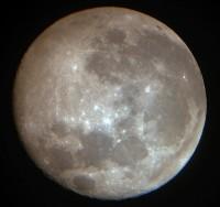 De maan van Jorrit