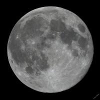 De extra Volle Maan
