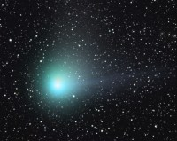 Komeet Machholz