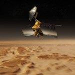 Marssonde MRO sluit primaire missie na 2 jaar af