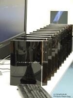 Een PS3 cluster