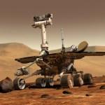 Marsrovers bijna vijf jaar actief
