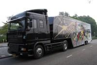 de Herschel Truck