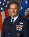 Wordt Scott Gration de nieuwe NASA-baas?