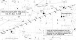 Komeet Lulin (C/2007 N3) komt eraan!