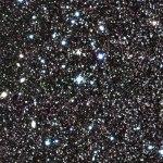 Zeventig triljard sterren